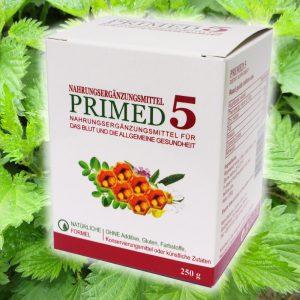 PRIMED 5 Feromed 4 für 2