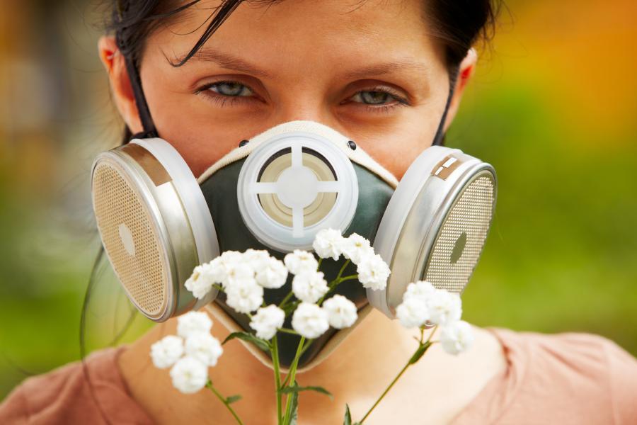 Primed 2 gegen Pollenallergie