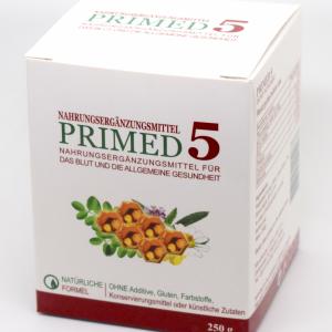 PRIMED 5 Feromed 250 gramm