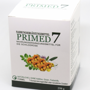 PRIMED 7 Thyromed