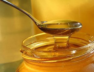PRIMED 5 honey against iron deficiency