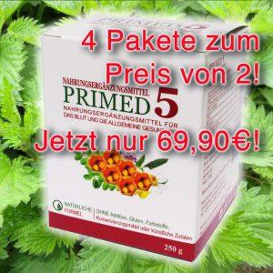 4xPRIMED 5