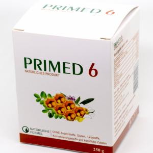Primed 6