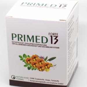 PRIMED 13 Forte 250 gramm