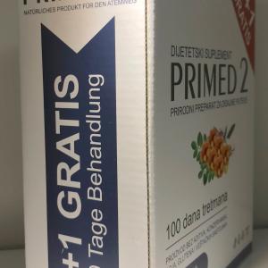 PRIMED 2 paket